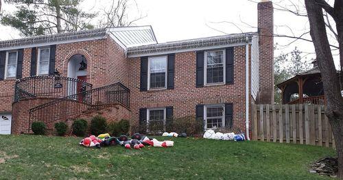 20141220 Christmas massacre